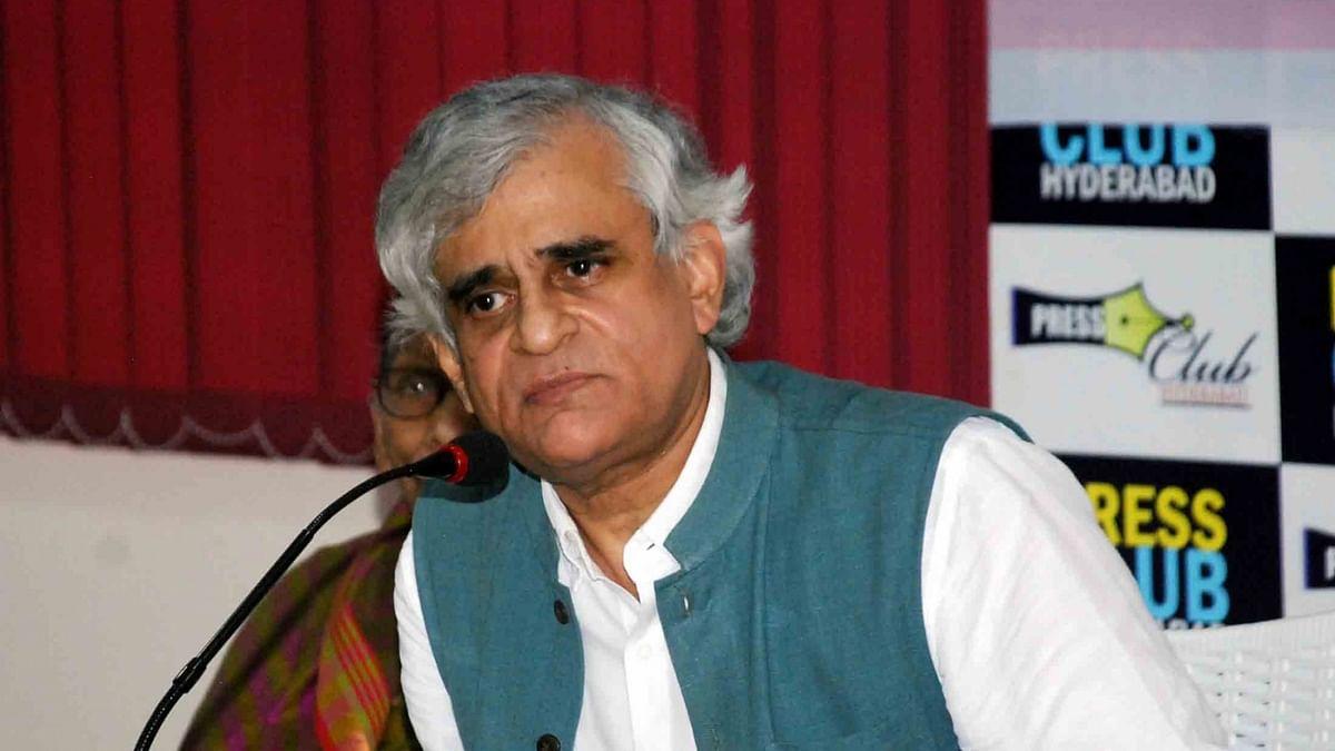 Scribes shouldn't accept govt awards: P Sainath on rejecting YSR award