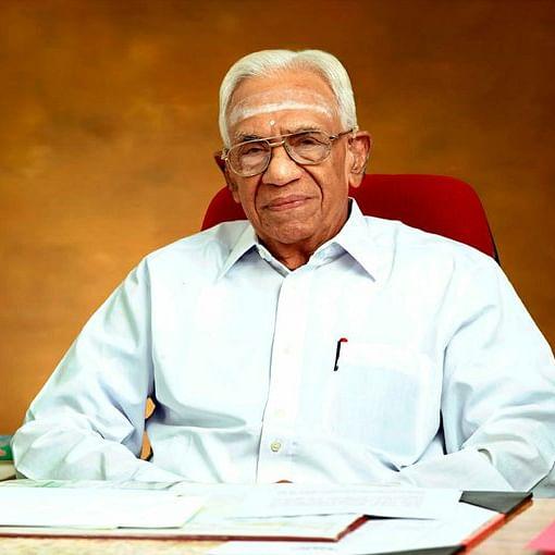 Ayurveda doyen PK Warrier passes away aged 100