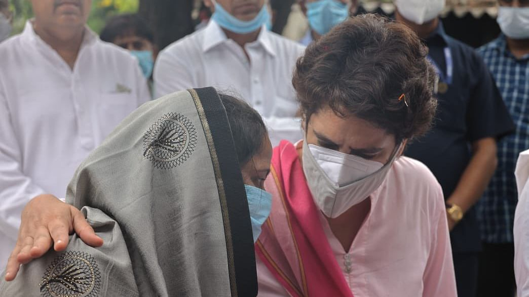 Priyanka Gandhi, more of a humanitarian than a politician, is just the leader UP needs to reverse regression