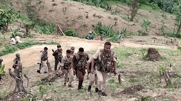 LIVE News Updates: Assam, Nagaland sign agreement to de-escalate tense situation at two locations