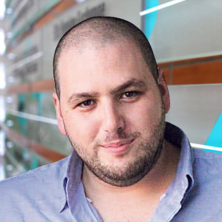 Shalev Hulio, CEO of NSO Group, the developer of Pegasus spyware