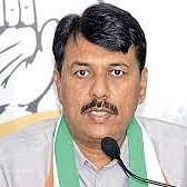 Gujarat Congress president Amit Chavda