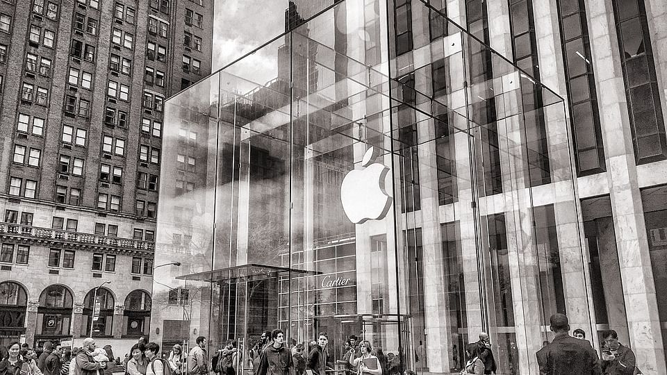 Workers claim Apple 'discouraging' them to work from home: Report