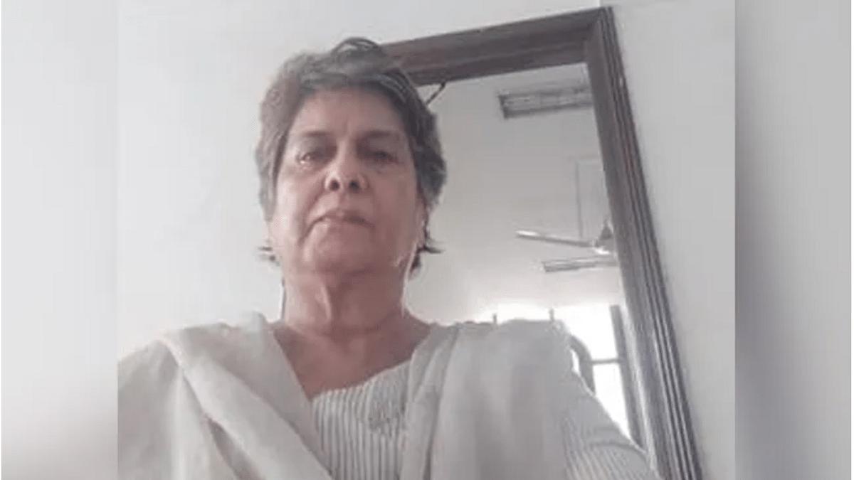 Wife of late Union minister P Rangarajan Kumaramangalam found murdered in Delhi; suspect held