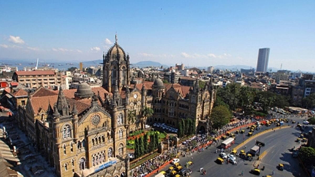 Mumbai among 31 world's cities to be significantly greener