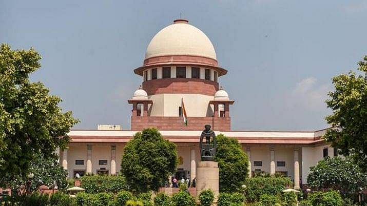'Important point': SC seeks Centre's stand on plea against conjugal rights restitution