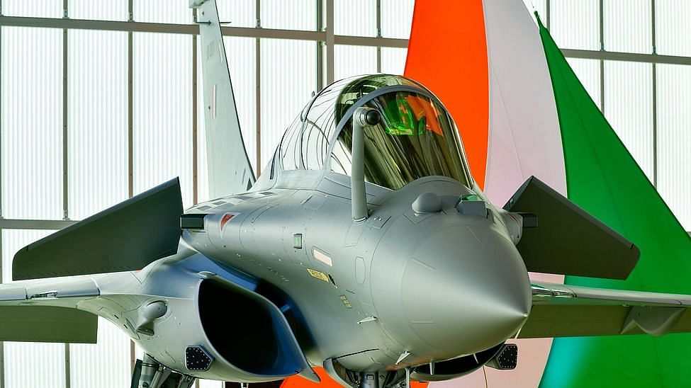 Congress seeks JPC probe into Rafale deal, urges PM to order it