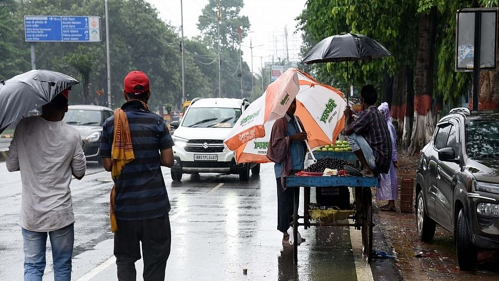 Monsoon expected to cover parts of north India, including Delhi, in a day, says IMD