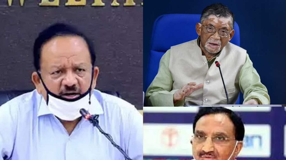 Ahead of reshuffle, Health, Labour, Education Ministers resign, 43 new leaders to likely to join Union Cabinet