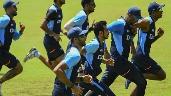 India's tour of SL deferred by 5 days, to start on July 18