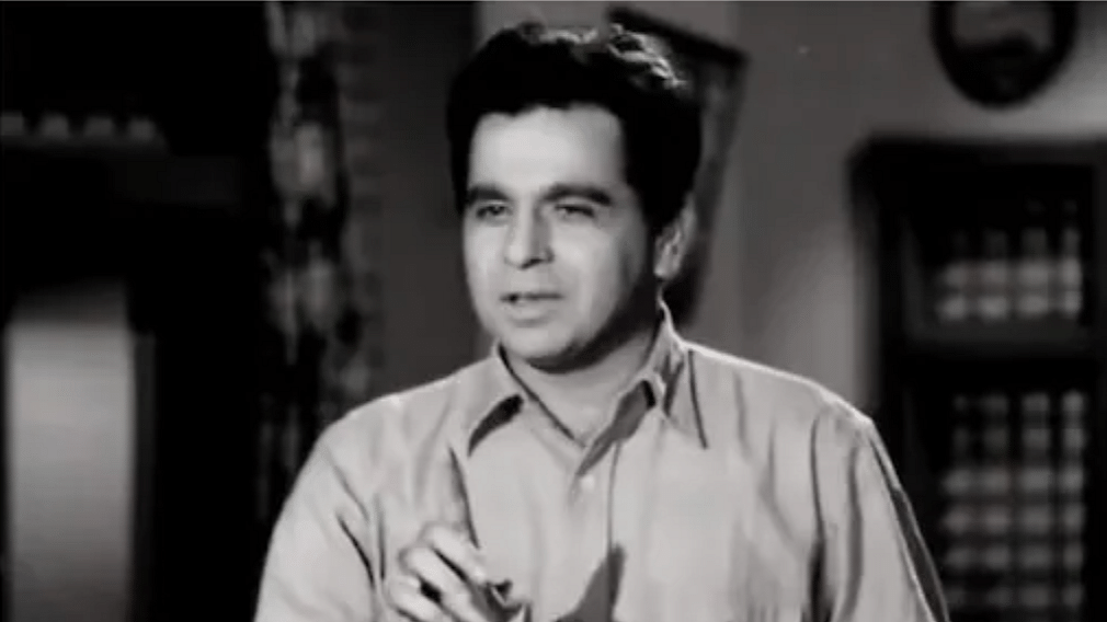Dilip Kumar: Actor and star who grew with India as it evolved