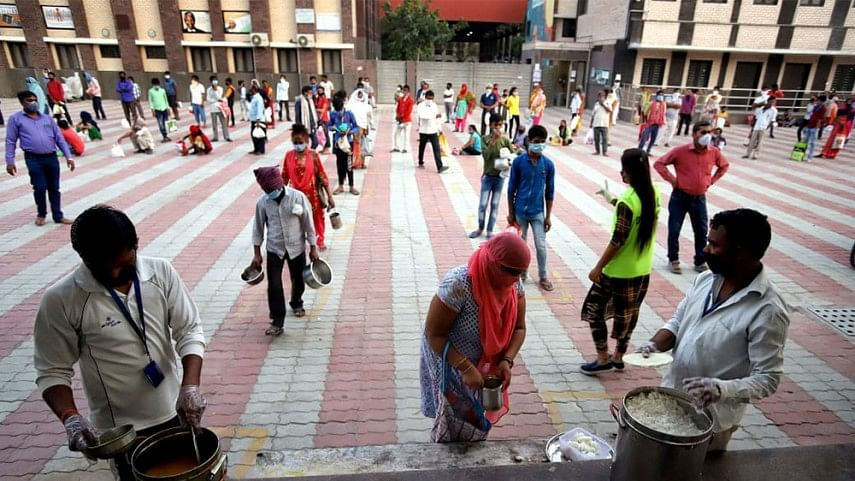 Will one nation one ration card help migrant workers?