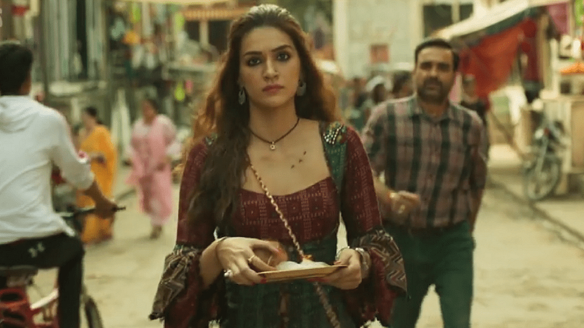 'Mimi' Review: Kriti Sanon makes her mark in this otherwise mediocre film about surrogacy