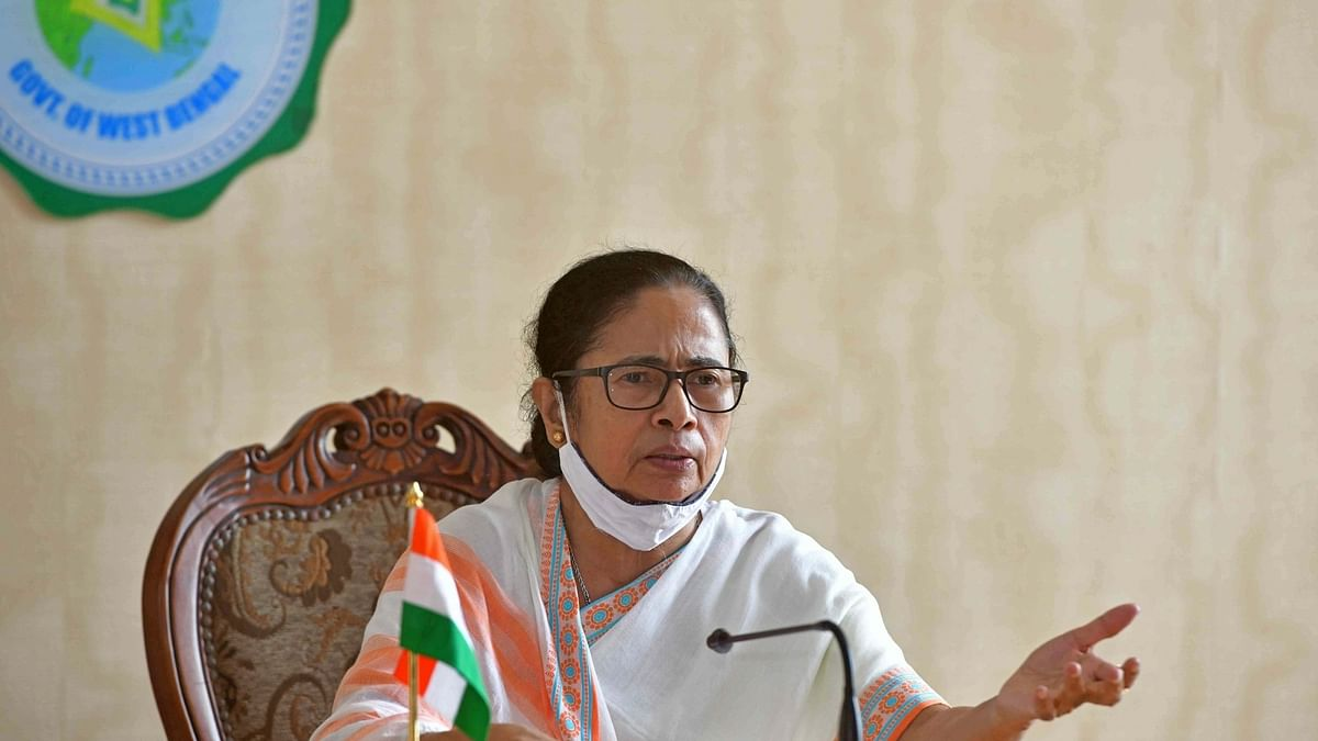 Pegasus snooping: West Bengal govt forms inquiry panel to look into the row