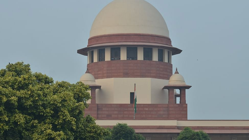 Someone lost liberty...serious matter: SC notice on activist plea for compensation