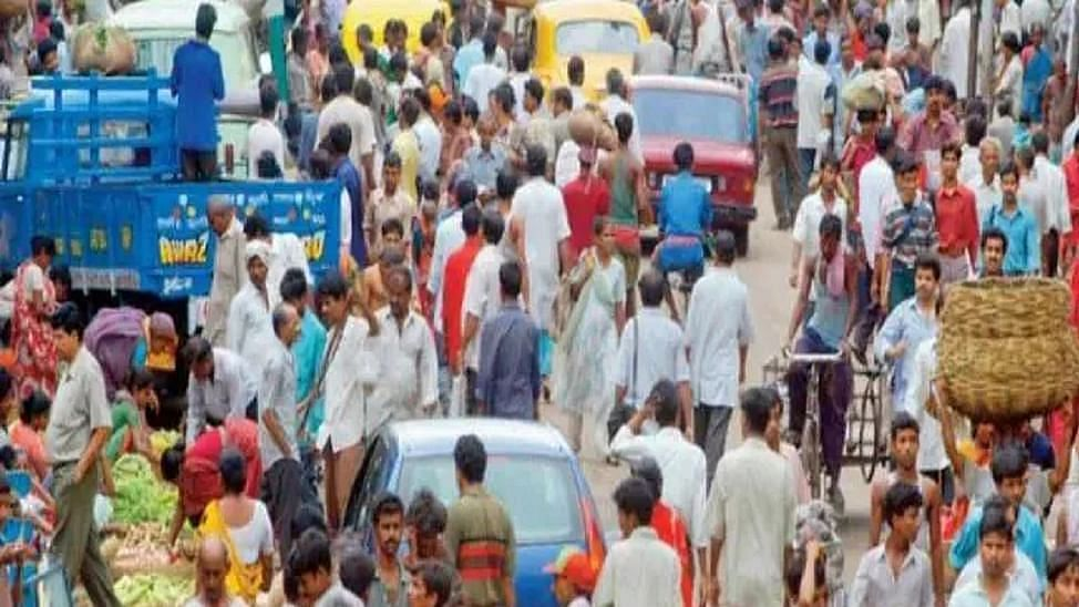 Population control debate exposes fault lines within Bihar's ruling alliance