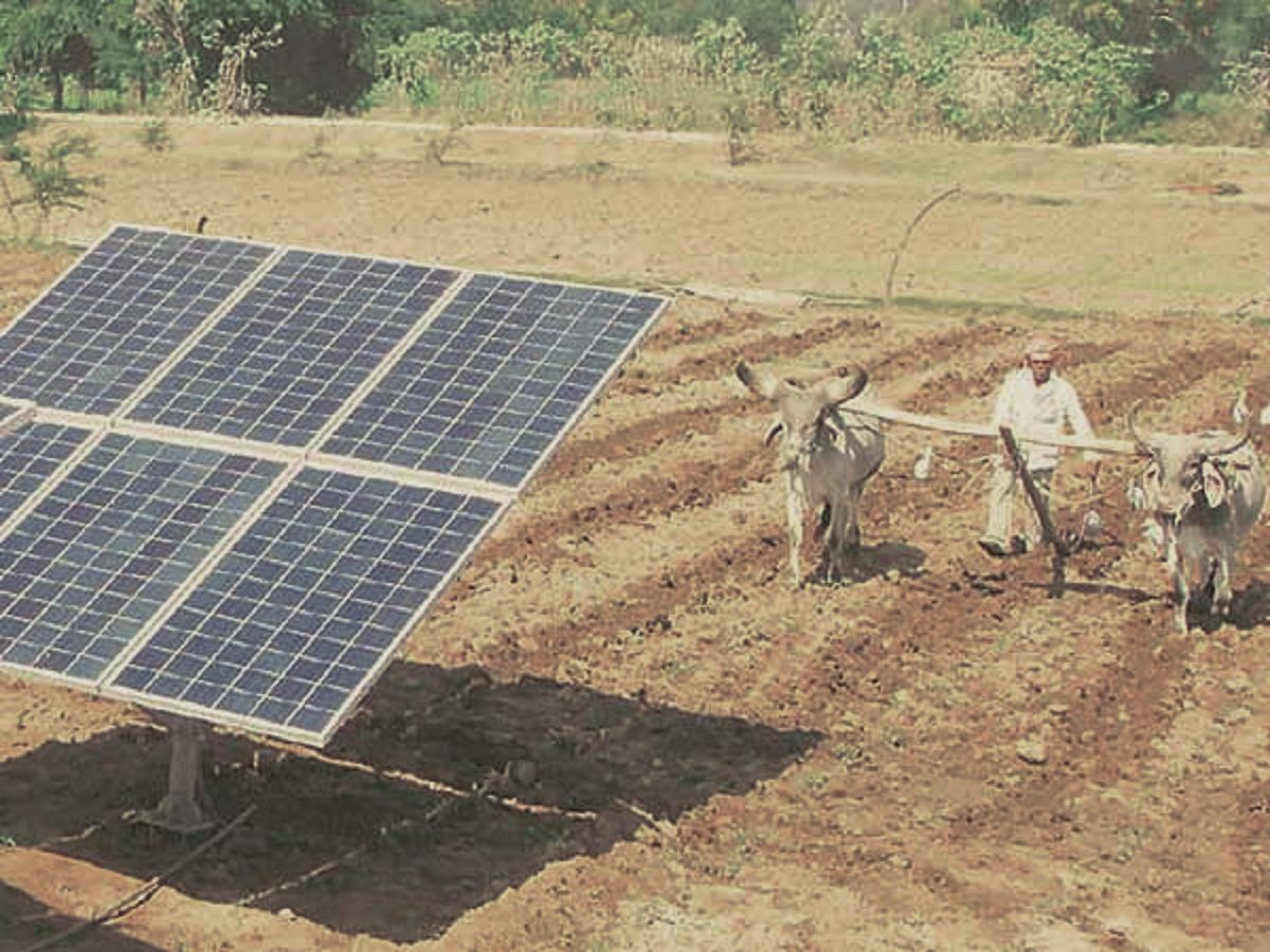Gujarat farmers who invested in solar power plants caught in debt trap after govt suddenly withdraws subsidy