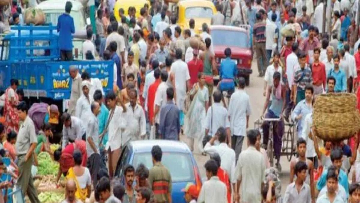 UP population draft bill: Those with over two kids can't contest local polls, apply for govt jobs