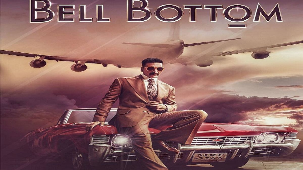 'Bellbottom' release date announced