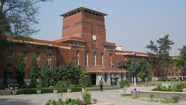 DU decides to implement NEP from 2022-23, triggers row