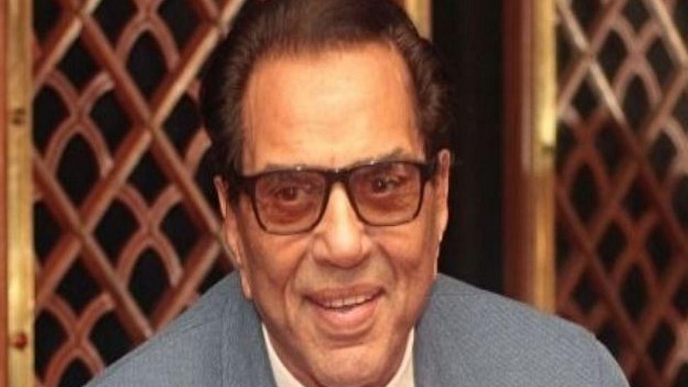 Bollywood veteran Dharmendra