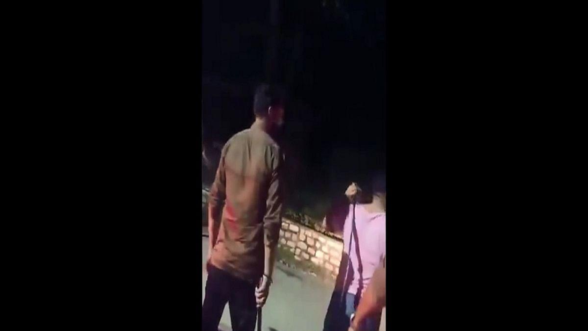 4 Punjab tourists held for brandishing swords in Manali