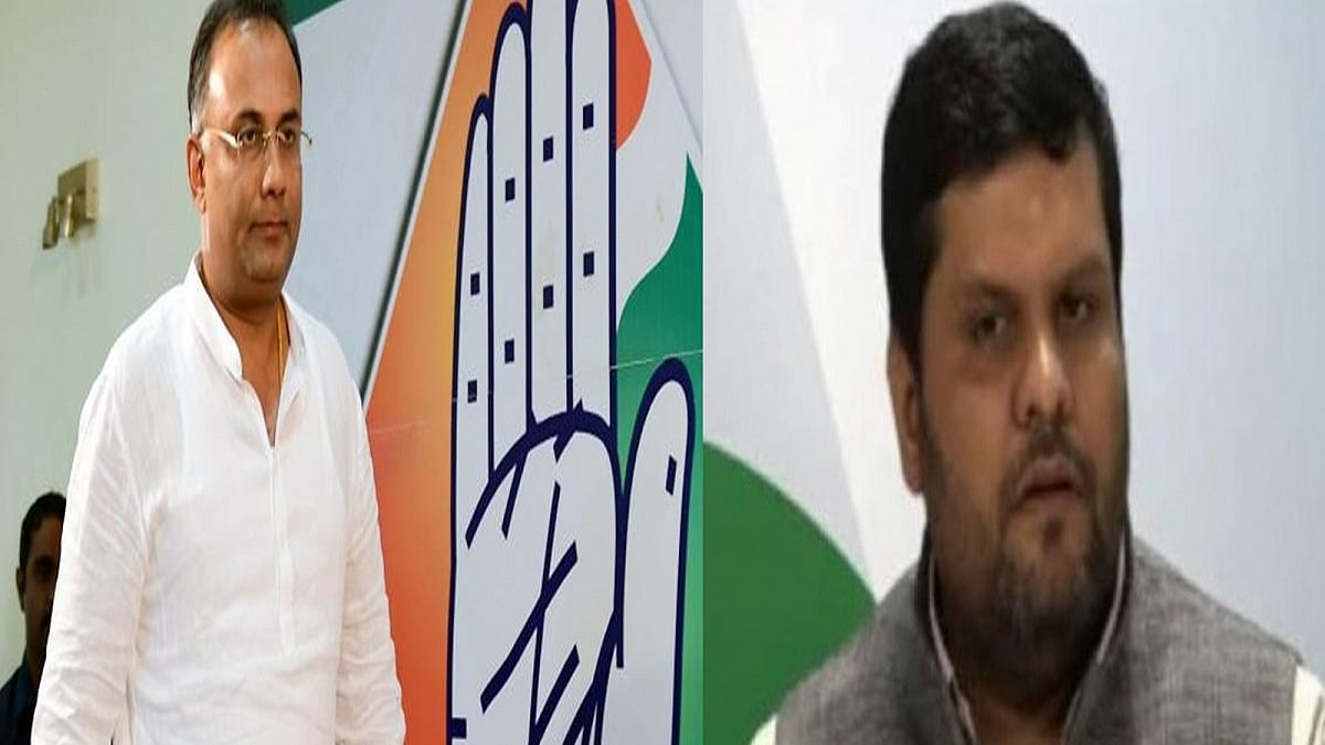 Cong levels corruption charges against K'taka CM, seeks resignation