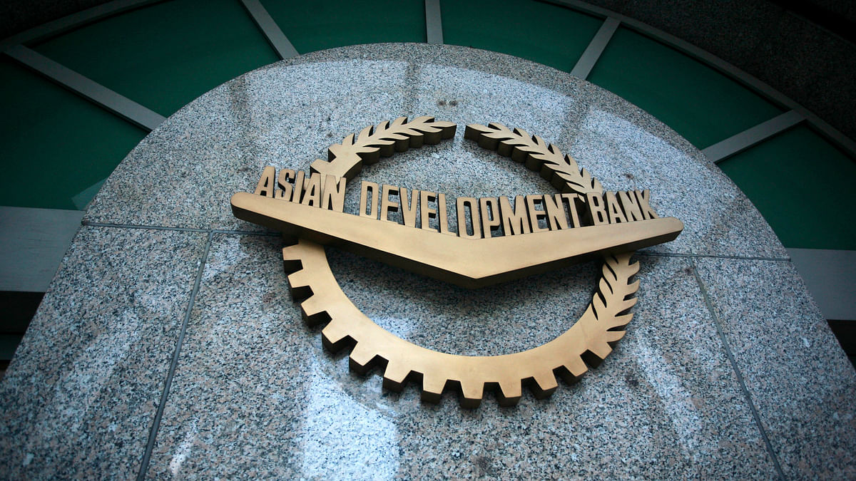 ADB lowers India's economic growth forecast for this fiscal to 10 pc