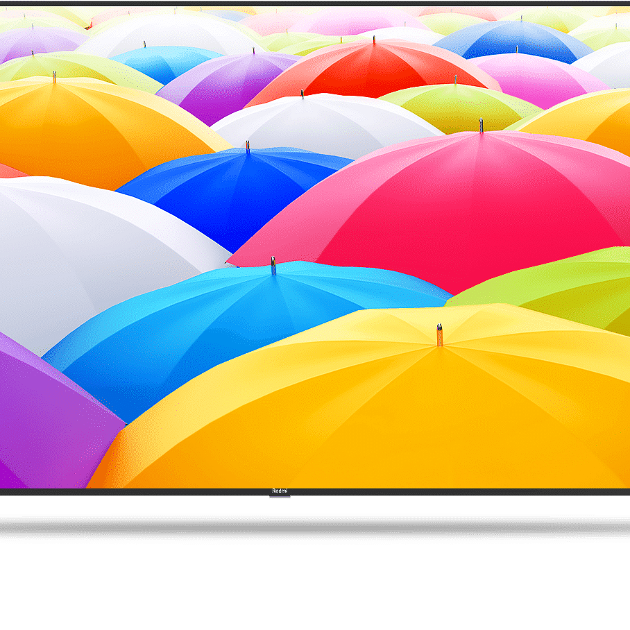 Redmi Smart X55: Affordable large screen TV better suited to 4K content