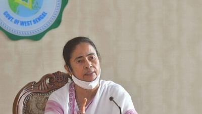 I am no astrologer, no problem if someone else leads: Mamata Banerjee on being face of Opposition
