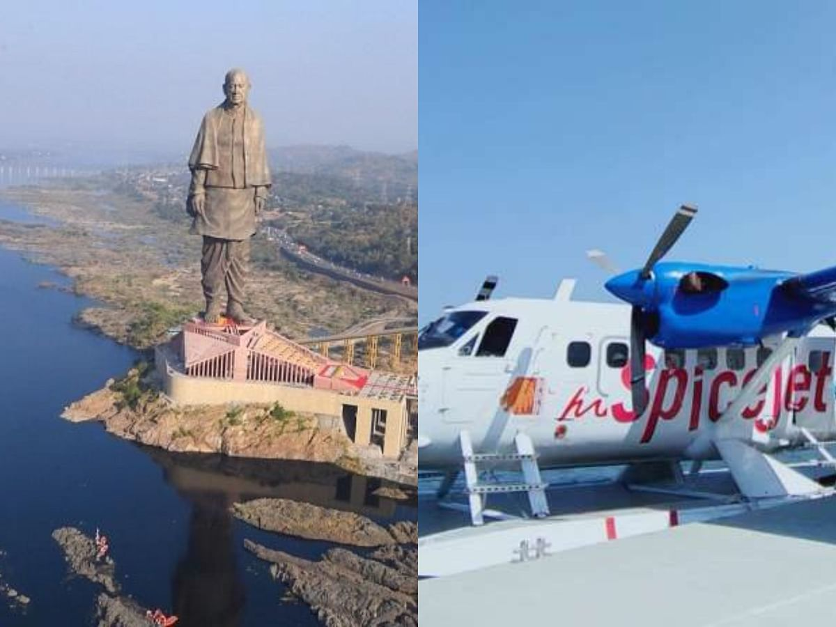 PM Modi's pre-poll 'dream projects' for Gujarat turn out to be a pipedream