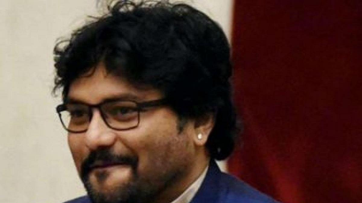 Babul Supriyo to leave politics; to quit as MP