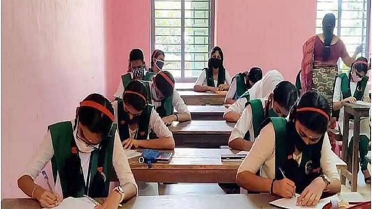 COVID: Punjab allows reopening of schools for Classes 10 to 12 from July 26