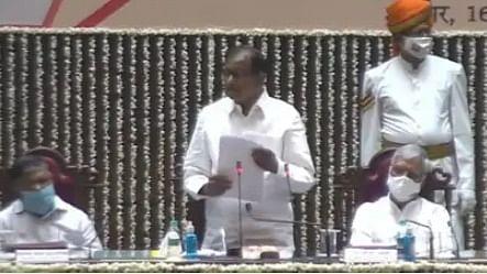 Chidambaram voices concern over centralisation, vaccine nationalism in Covid era