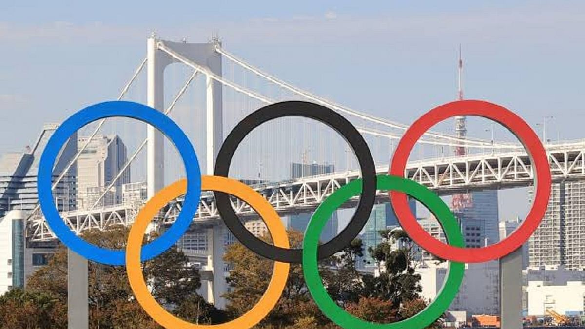 Olympic Games in trouble in Tokyo