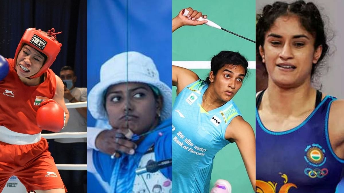 Tokyo Olympics: Watch out for these 10 Indians