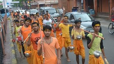 Rajasthan govt suspends all religious processions, see new guidelines