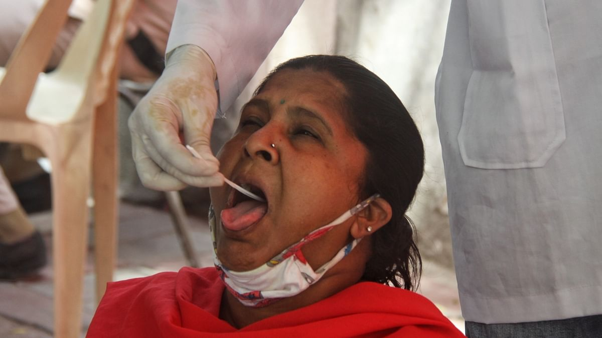 COVID-19: India records 44,230 fresh cases, 555 more fatalities