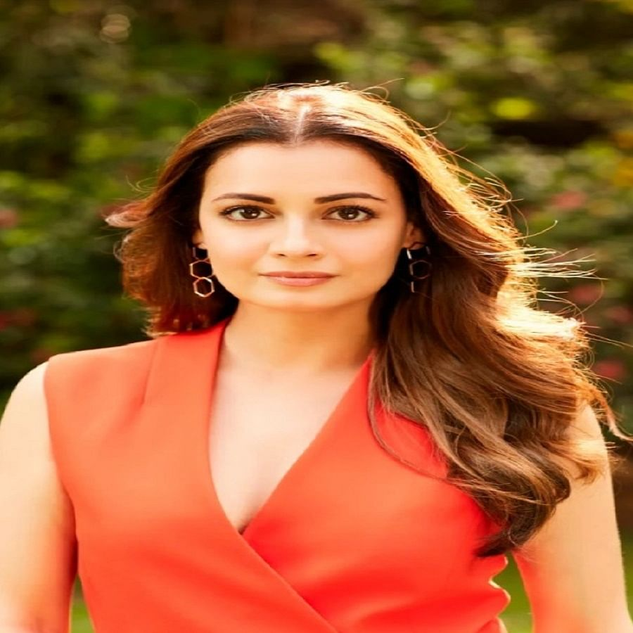 It's time to stop exchanging platitudes, be part of the solution and save our national animal: Dia Mirza