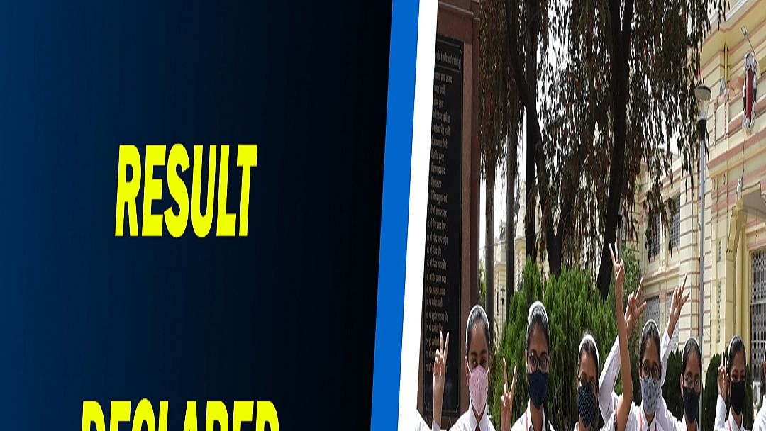 CBSE Class 12 result declared, 99.37% students pass