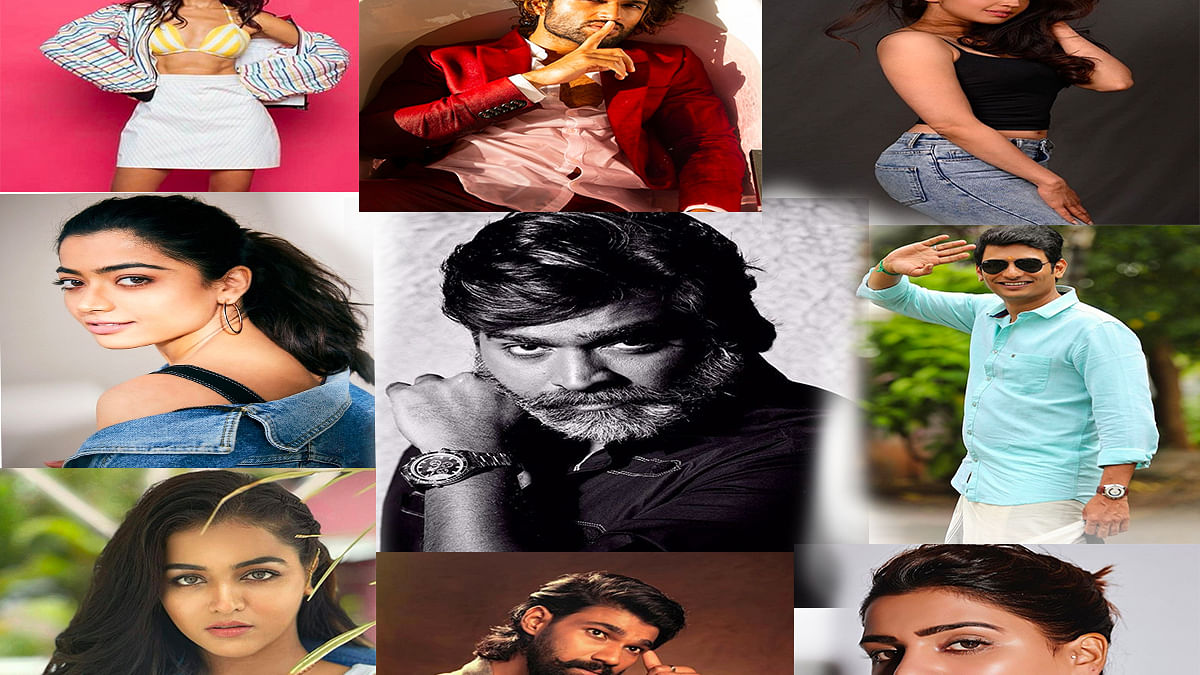 Actors from regional cinema set to make debut in mainstream Bollywood in 2021