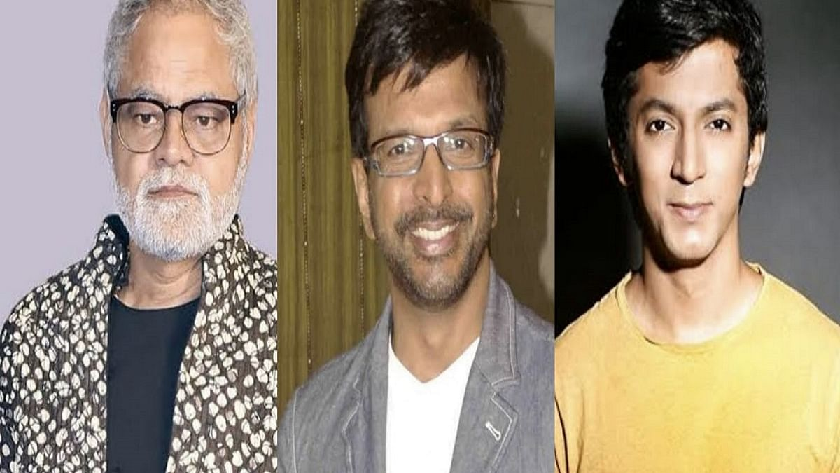 Sanjay Mishra, Jaaved Jaaferi, Anshuman Jha starrer short film makes its way to IFFM 2021