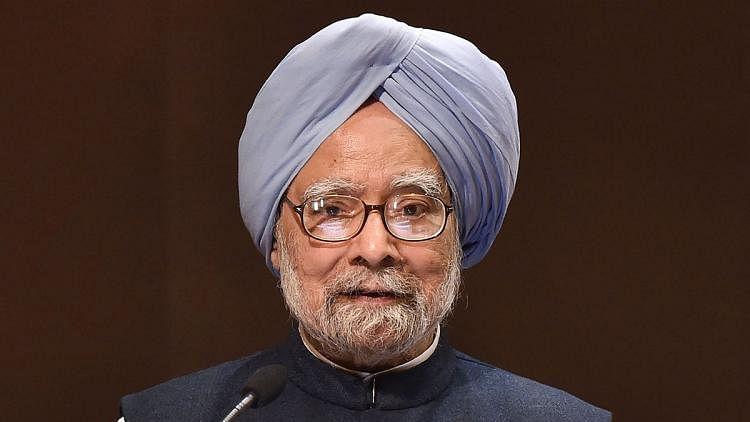 Crisis in 2021 more grim and daunting than in 1991, says Dr Manmohan Singh