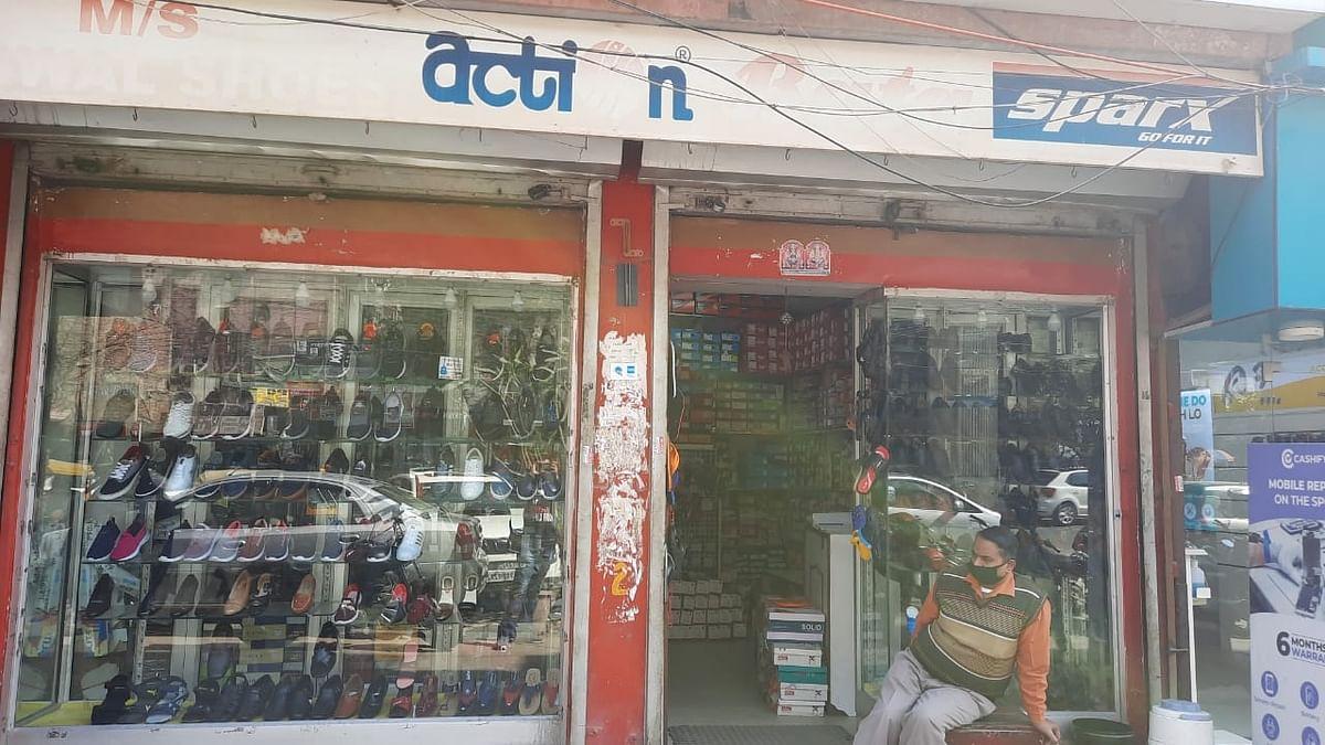DDMA allows Delhi's Laxmi Nagar market to open from today