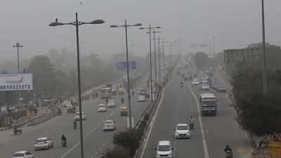 Delhi's NO2 pollution increased by 125% in one year: Study