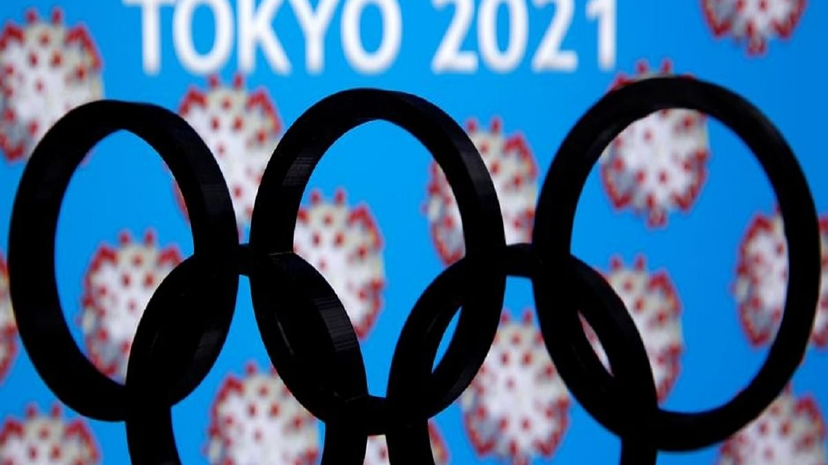 COVID scare at Olympics: 3 athletes test positive for COVID-19, 2 staying at Olympic Village