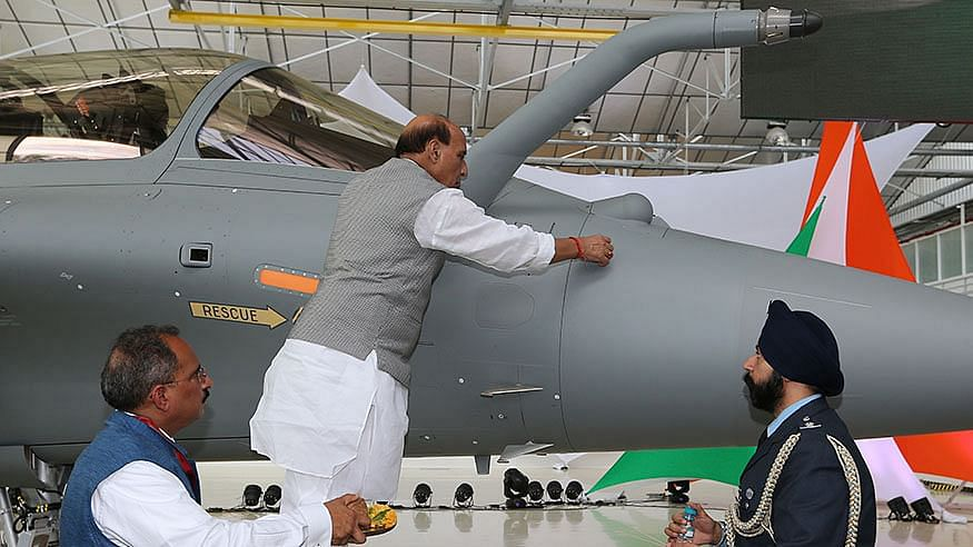 How long can Modi govt put off a high-level enquiry into Rafale deal in face of launch of a probe in France?