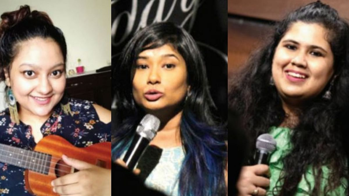 Price of laughter: Challenges of being a woman comedian