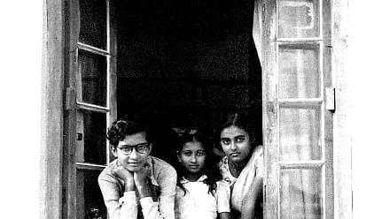 Amartya Sen's memoir: Everywhere at home, never home alone