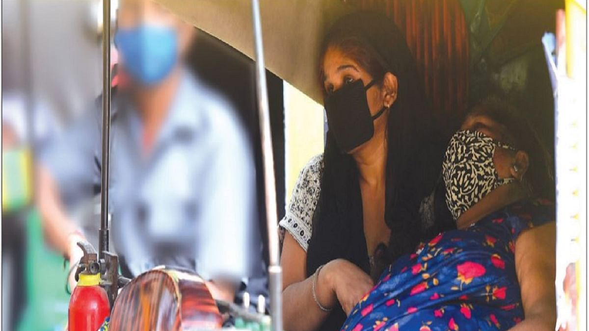 COVID-19: Working women bear the brunt of the pandemic